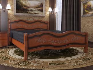 Кровать Камелия - Мебельная фабрика «Bravo Мебель»