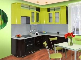 Угловая кухня Модерн 16