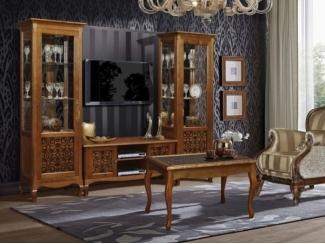 Новая гостиная Видана  - Мебельная фабрика «Пинскдрев»