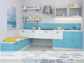 Кухня Ландина - Мебельная фабрика «Волжская мебель»