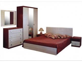 Спальня Афина МДФ