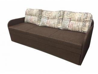 Тахта Камелия - Мебельная фабрика «Бурэ»