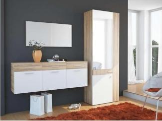 Прихожая Комфорт 4 - Мебельная фабрика «Лира»
