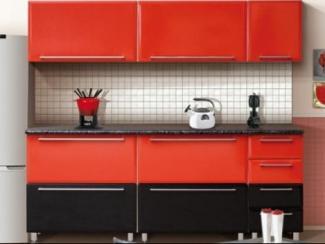 Кухонный гарнитур прямой 3