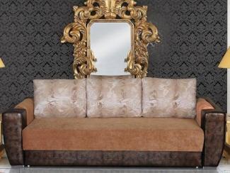 Диван прямой Блюз 10  - Мебельная фабрика «Росмебель»