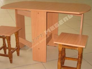 Стол обеденный Бабочка