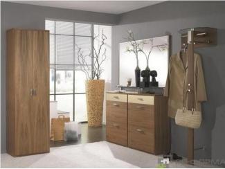 Прихожая 44 - Изготовление мебели на заказ «Ре-Форма»