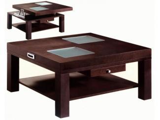 Стол журнальный Мод 288 - Импортёр мебели «Мебель Фортэ (Испания, Португалия)»