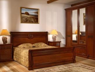 Спальня Изотта 3
