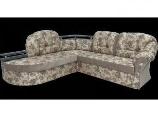 Угловой диван Визит - Мебельная фабрика «Апогей»