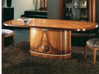 Стол обеденный Мод 9103 - Импортёр мебели «Мебель Фортэ (Испания, Португалия)», г. Москва