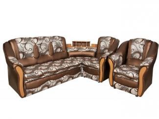 Угловой диван Султан 02 - Мебельная фабрика «Гар-Мар»