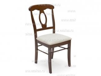 Стул с мягким сиденьем Наполеон - Салон мебели «Тэтчер»