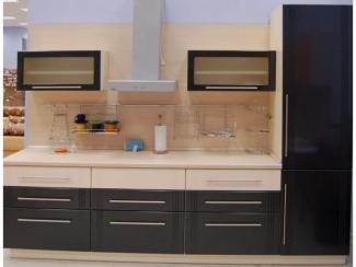 Кухонный гарнитур прямой 19 - Мебельная фабрика «Л-мебель»