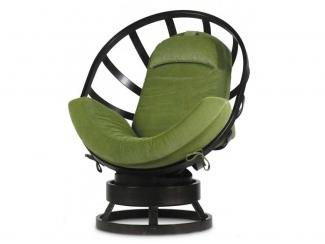 Кресло Челси с подушкой  - Импортёр мебели «Кембали (Индонезия)»