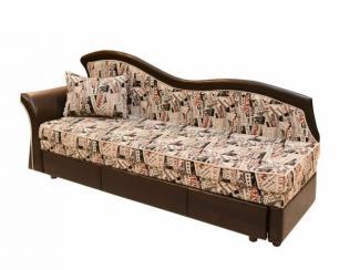 Тахта Фортуна 01 - Мебельная фабрика «Норма», г. Орск