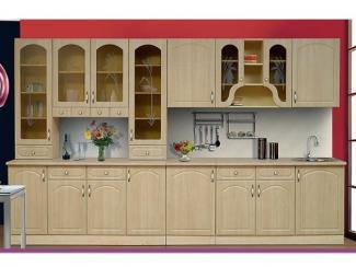 Кухня Колосок МДФ - Мебельная фабрика «Аджио»