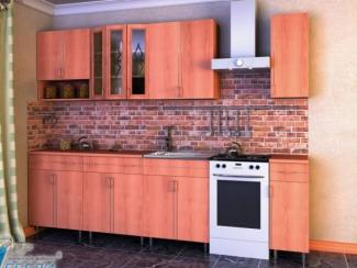кухня «Престиж» ЛДСП - Мебельная фабрика «Мир Мебели»