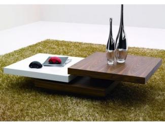 Журнальный стол 878D14 - Импортёр мебели «Theodore Alexander»