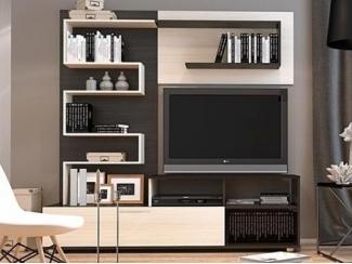 Гостиная в современном дизайне Интеро  - Мебельная фабрика «Фран»