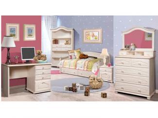 Детская Лотос - Мебельная фабрика «Бобруйскмебель»