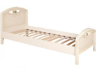 Кровать с решеткой П-1 - Мебельная фабрика «Прагматика»