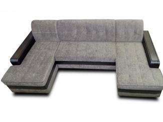 П-образный диван Алекс 15 - Мебельная фабрика «Алекс»