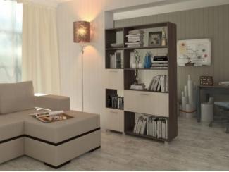 Стеллаж Гарант 3 - Мебельная фабрика «Баронс»