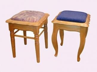 Табурет 1 и 2 - Мебельная фабрика «А-2»