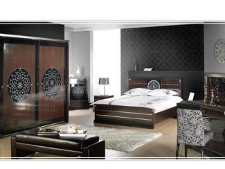 Спальня Каризма - Импортёр мебели «Bellona (Турция)»