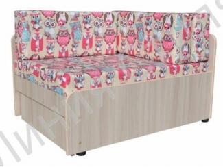 Детский диван Малыш - Мебельная фабрика «Линия Стиля», г. Челябинск