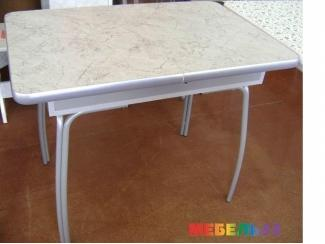 Стол обеденный раскладной - Изготовление мебели на заказ «Мебель 33»