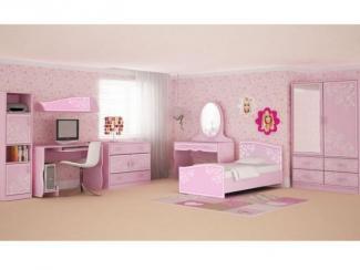 Детская Абстракция 7 - Мебельная фабрика «Ивушка»