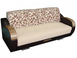 диван прямой Кардинал-6 - Мебельная фабрика «Орфей»