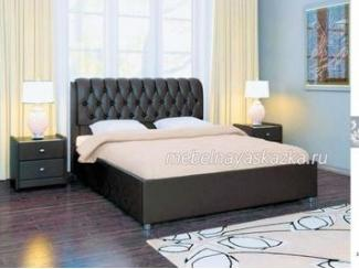 Кровать Барселона - Мебельная фабрика «Мебельная Сказка»