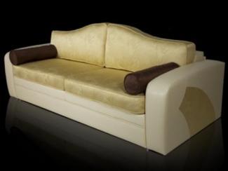 Диван прямой Ямайка  - Мебельная фабрика «Экодизайн»