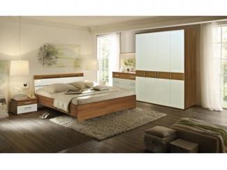 Спальня Габриэлла - Мебельная фабрика «Пинскдрев»