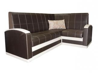 Угловой диван Престиж 2 - Мебельная фабрика «Мягков»