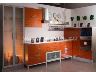 Кухонный гарнитур ЛИЛИЯ 19 - Мебельная фабрика «Энгельсская (Эмфа)»