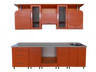 Кухня прямая «Карина» - Мебельная фабрика «ИнтерСиб»