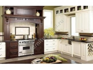 Кухня на заказ  - Изготовление мебели на заказ «Игал»