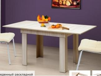 Стол для кухни раскладной  - Мебельная фабрика «РиАл», г. Волжск