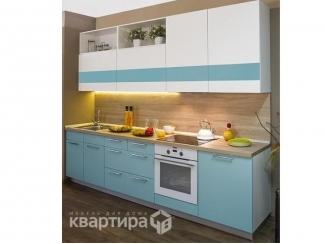 Кухонный гарнитур прямой Виола - Мебельная фабрика «Квартира 48 (Камеа)»