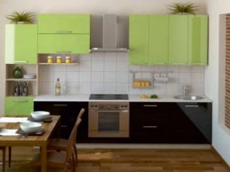 Кухонный гарнитур прямой Мария 4
