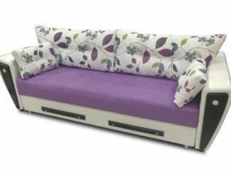 Диван прямой ЛОРА - Мебельная фабрика «Ваш Выбор»