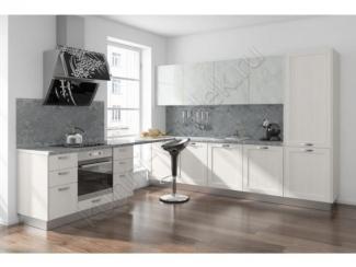 Кухонный гарнитур    БЭЛЛА (Bella) с островом - Мебельная фабрика «Кухни Вардек»