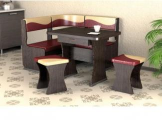 Обеденная группа Титул мини - Импортёр мебели «Мебель Глобал»