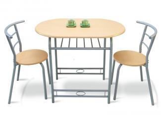 Обеденная группа SHT-DS3 - Мебельная фабрика «Sheffilton»