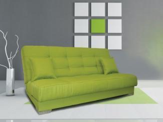 Диван прямой Джаз - Мебельная фабрика «Сто диванов и диванчиков»