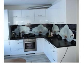 Угловой кухонный гарнитур  - Мебельная фабрика «Династия»